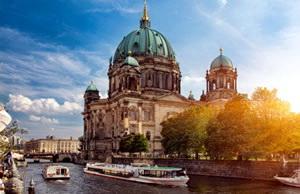 Лучшие фото Германии