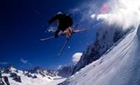 Знаменитые горнолыжные курорты Франции
