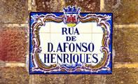 Уникальная португальская мозаика Азулежу