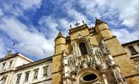 Коимбра ФОТО (Португалия)