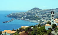 Фото Фуншала (Мадейра, Португалия)