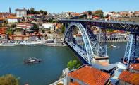 Мосты Порту ФОТО (Португалия)