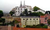 Фото Синтры (Португалия)