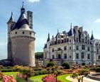 Замок Шенонсо. Созданный женщинами и для женщин!