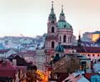 Самые знаменитые призраки Праги