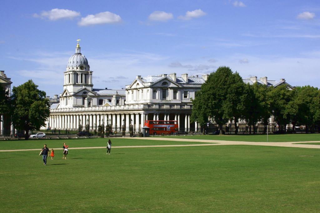 Достопримечательности Лондона: Гринвич