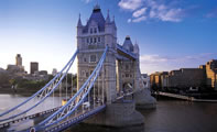 Тауэрский мост – ворота Лондона