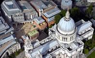 Достопримечательности Лондона: кафедральный Собор Святого Павла
