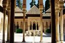 Фото Альгамбры