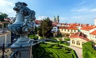 Фото Чехии