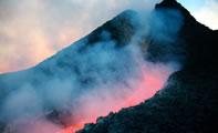 Вулкан Этна ФОТО (Италия)