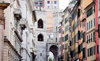 Фото Генуи (Лигурия, Италия)