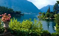 Озеро Комо ФОТО (Италия)