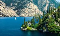 Озеро Гарда ФОТО (Италия)