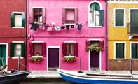 Остров Мурано ФОТО (Венеция, Италия)