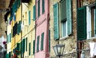 Фото Сиенны (Италия)