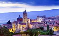 Фото Тосканы (Италия)