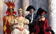 Венецианский карнавал ФОТО (Италия)