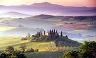 Тоскана (Италия)