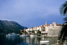 Остров Ластово (Хорватия)