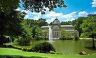 Парк Ретиро – зона отдыха Мадрида (Испания)
