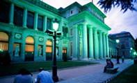 Музей Прадо в Мадриде (Испания)