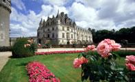 Замок Шенонсо ФОТО (Франция)