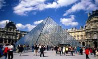 Лувр ФОТО (Париж, Франция)