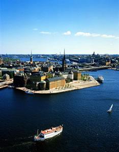 Автобусные туры в Скандинавию