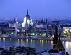 Автобусные туры в Венгрию