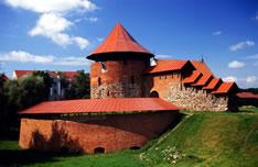 Туры в Литву