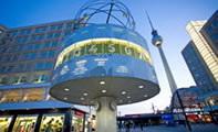 Достопримечательности Берлина