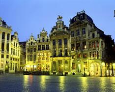 Туры в Брюссель