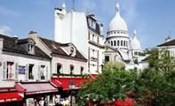 Все о Париже