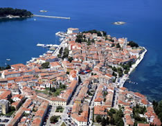 Туры в Пореч, Хорватия
