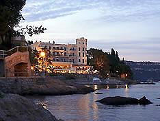 Курорт Опатия (Хорватия)