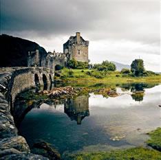 Вся Шотландия