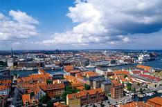 Туры в Копенгаген