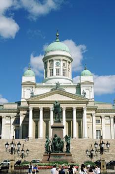 Туры в Хельсинки