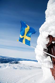Курорт Оре (Швеция)