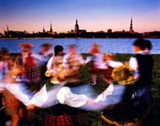 5 мест, которые стоит увидеть в Прибалтике