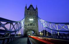 Лондон - лучший город в мире