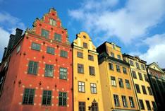 Сувениры из Швеции