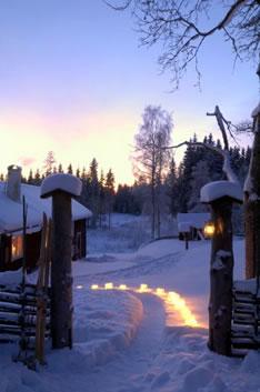Даларна, Швеция