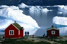 Туры в Гренландию