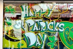 День Святого Патрика (Ирландия)
