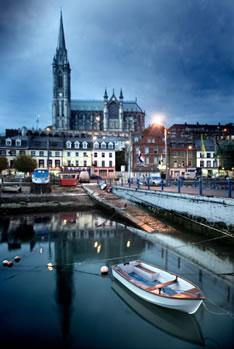 Порт Коб (Ирландия)