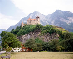 Туры в Лихтенштейн