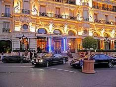 Hotel de Paris 4* Luxe (Монако)