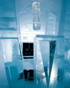 Ice hotel Sweden 3* (Юккасъярви, Лапландия)